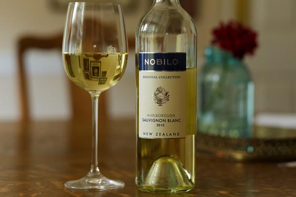 Image result for nobilo sauvignon blanc