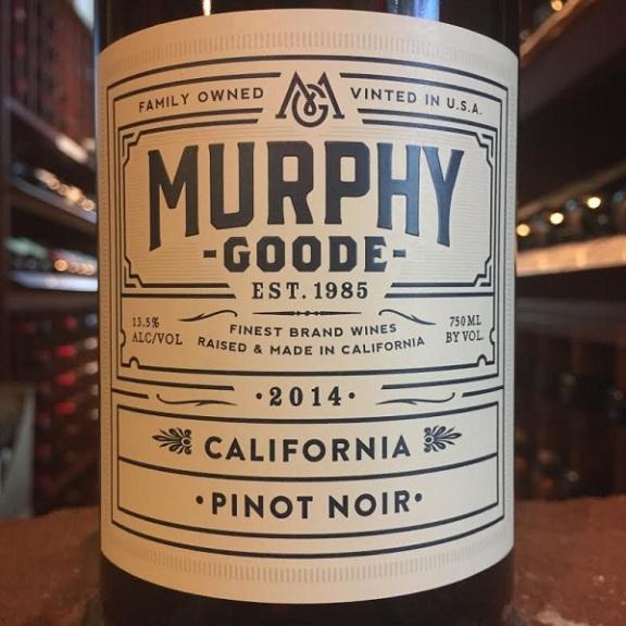Murphy-Goode-Pinot-Noir